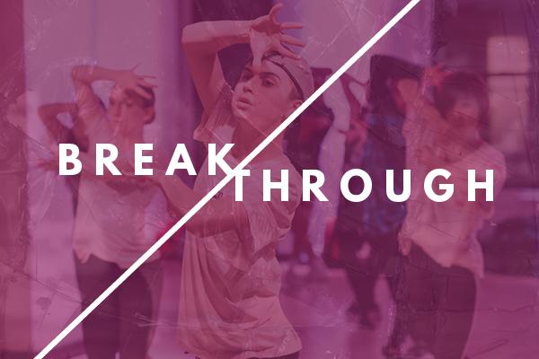 The BreakThrough Series