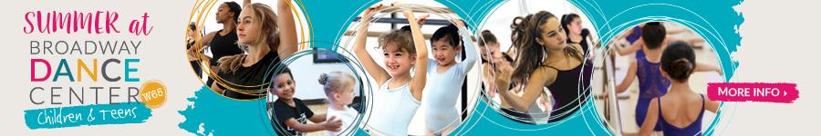 Summer at BDC Children & Teens W65