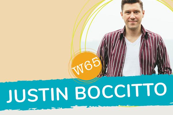 Justin Boccitto Guest Teacher Class