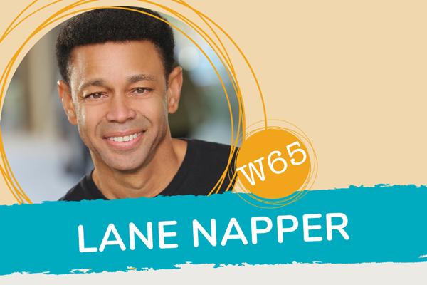 Lane Napper Guest Class