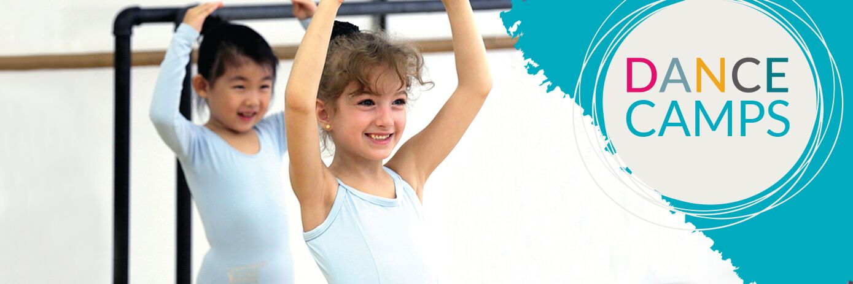 CTP Dance Camps