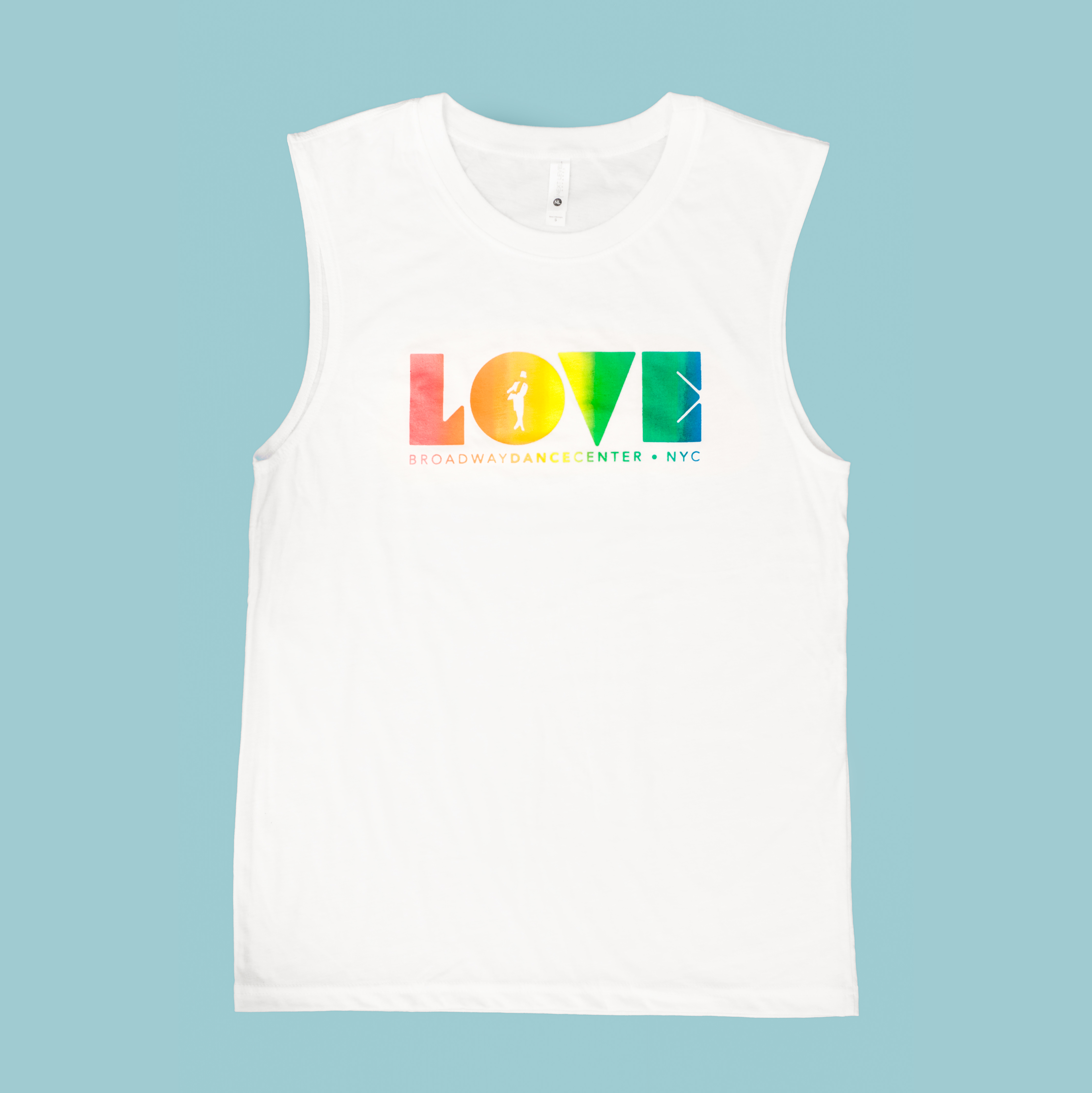Pride March Tee 2018