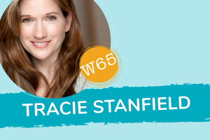 Tracie Stanfield Guest Class at W65