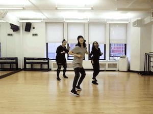 Buzzfeed does Hip-Hop with Joanna Numata