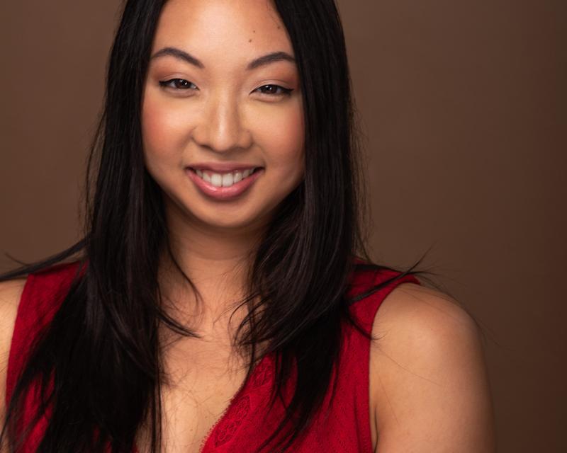 Jenna Ho headshot