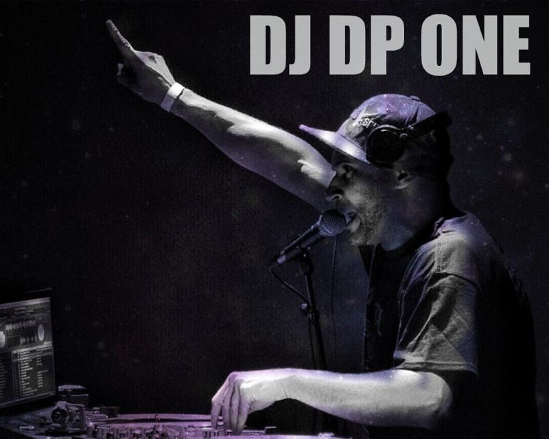 DJ DP One