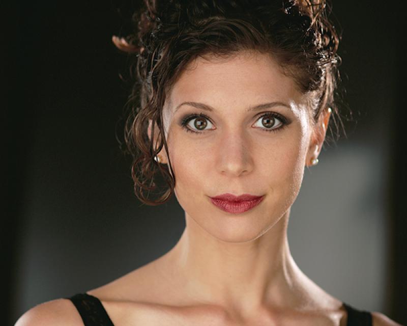 Caitlin Abraham