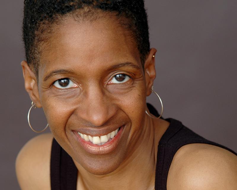 Sheila Barker