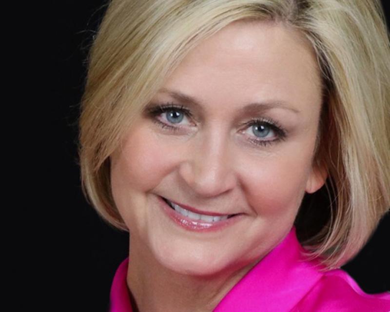 Lynette Johnson
