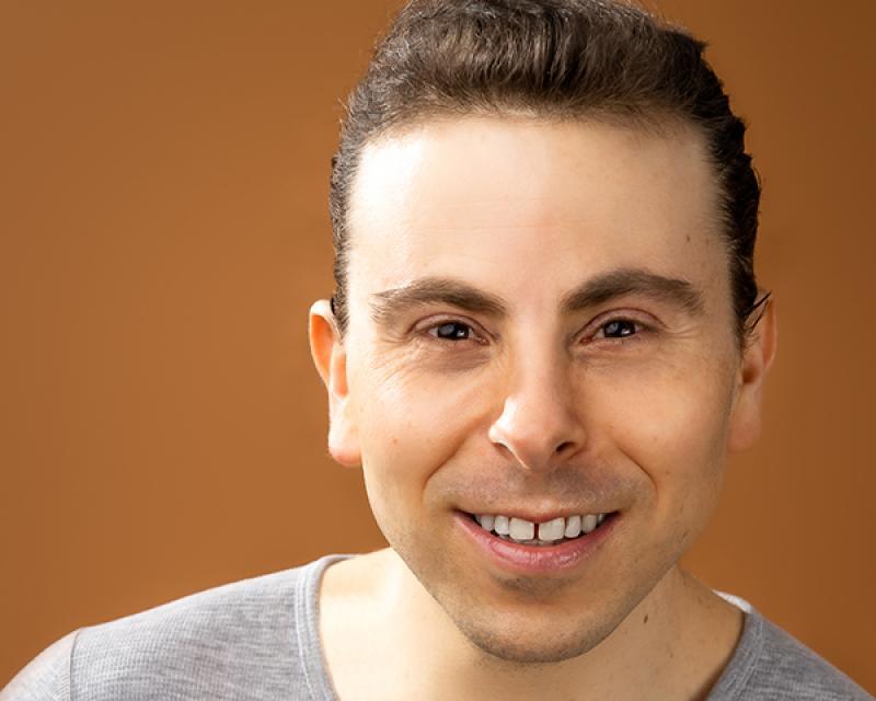 Oren Korenblum