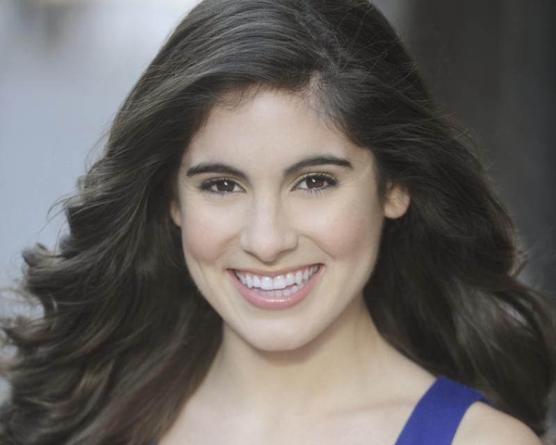 Lizzie LaMorgia