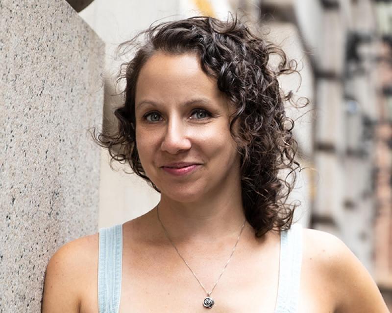 Natalie Malotke