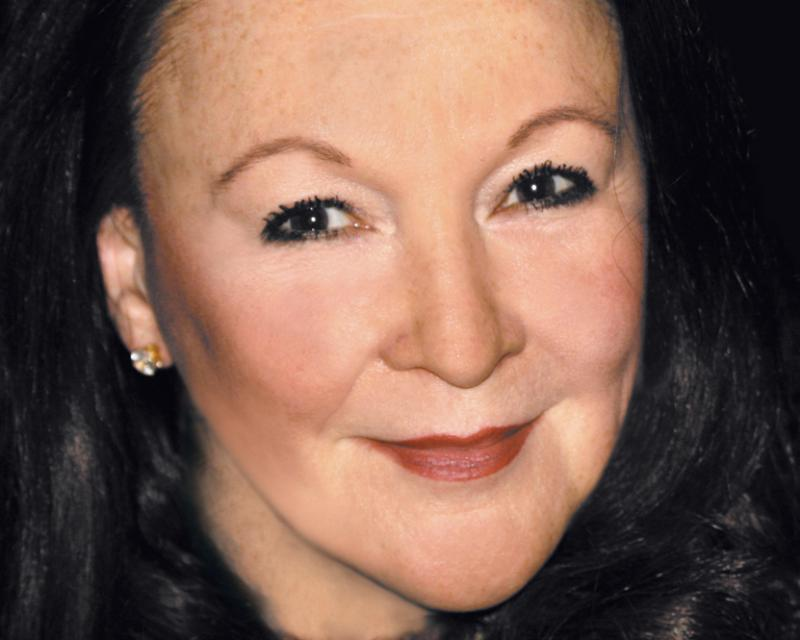 Marianne Wells