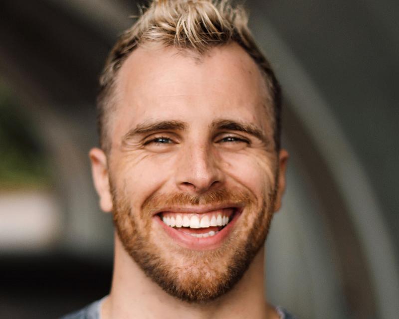 Andrew Wilson Main