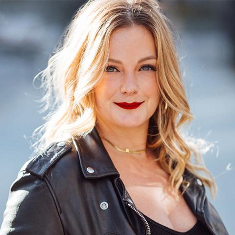 Rachel Leigh Dolan