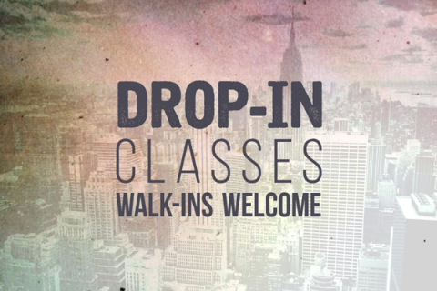 Drop-In Classes
