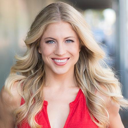 Ashley Blair Fitzgerald