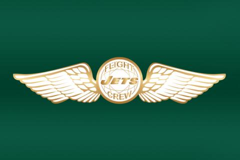 Jets Flightcrew