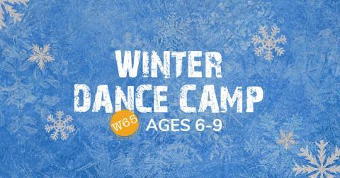 Winter Dance Camp
