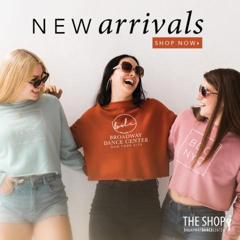 New Arrivals at ShopBDC.com