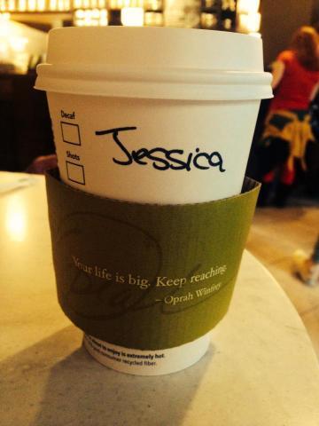 Jessica Tschabold