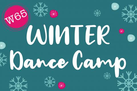 Winter dance Camp Tout Updated