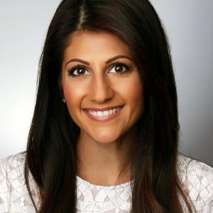Nicole Falabella