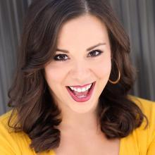 Katie Wilson Stewart