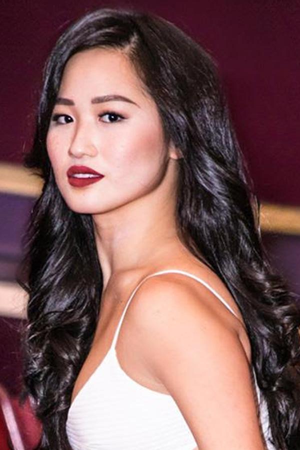 Tiffany Toh