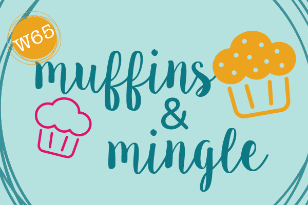 Muffins & Mingle Tout Image