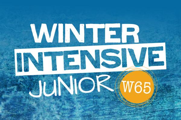 Winter Intensive Junior