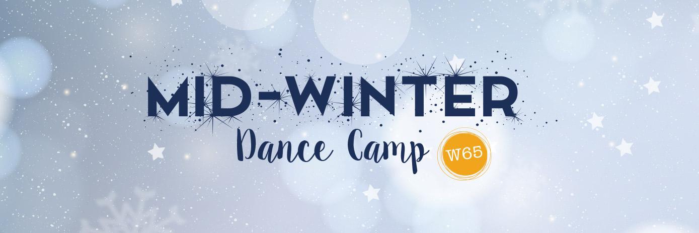 Mid-Winter Dance Camp Web Header