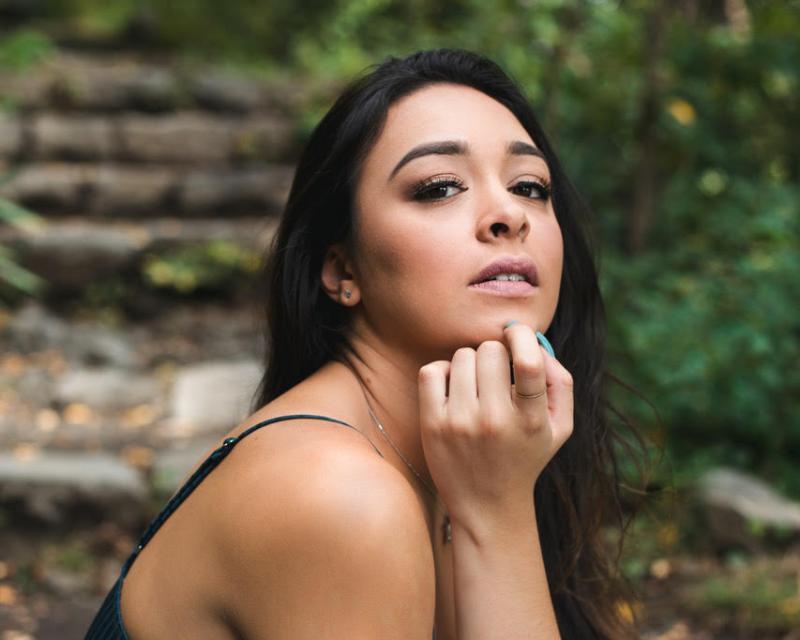 Nathalie Delgado