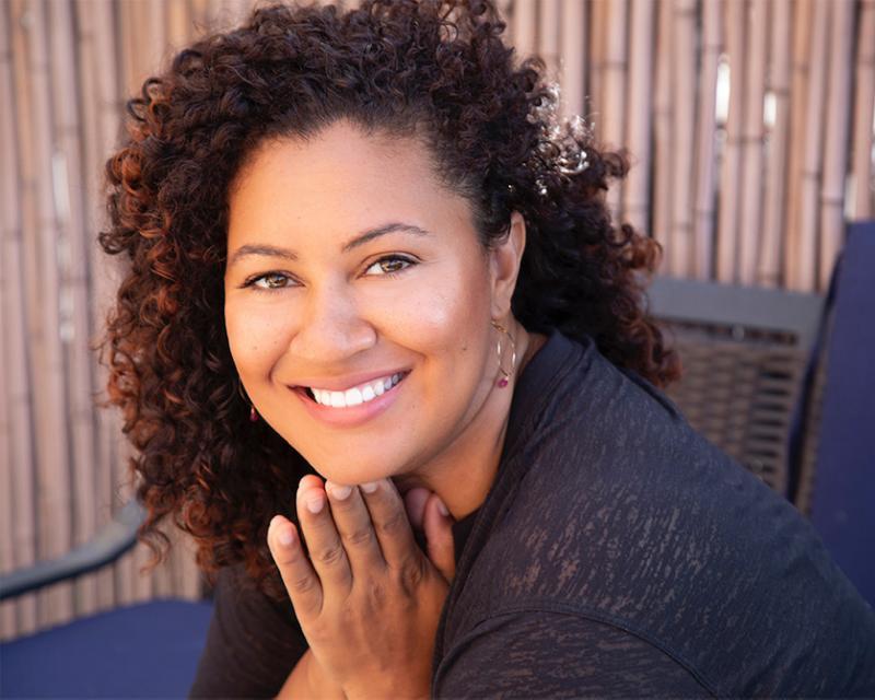 Quisha Freeman Headshot