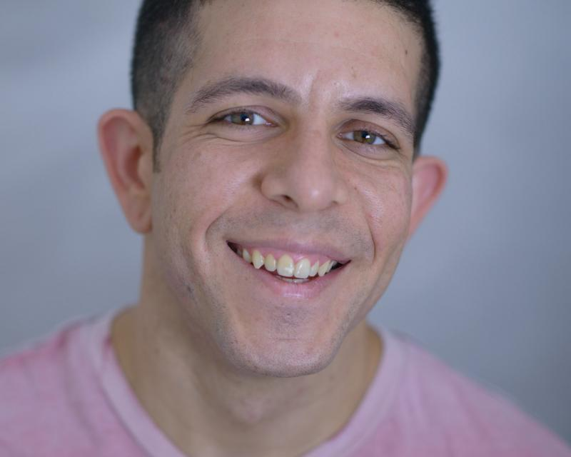 Chris Palacio