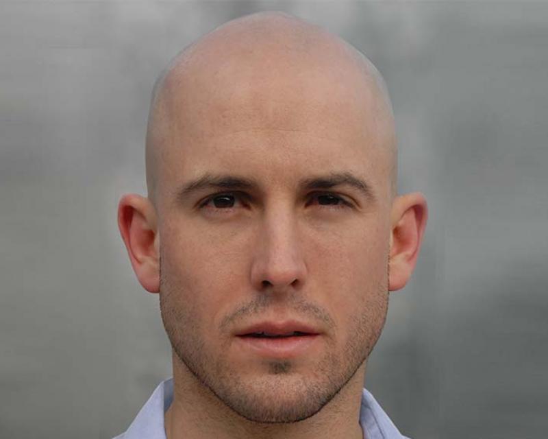 Ryan Daniel Beck