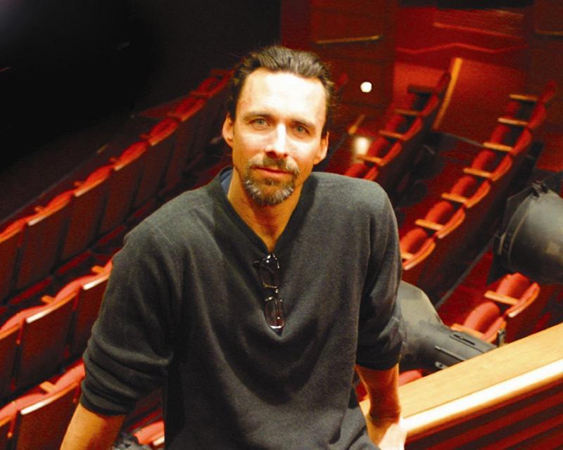 Christopher D'Amboise