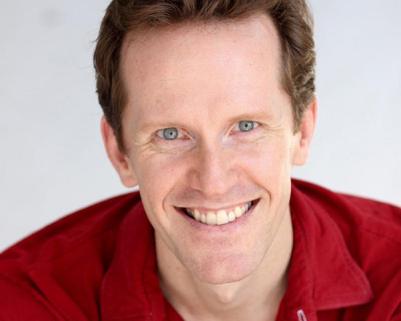 Jeffry Denman