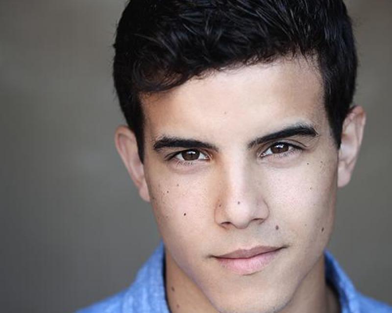 Jacob Guzman