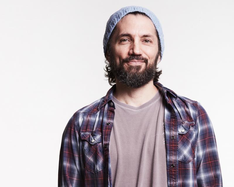 Andrew Palermo