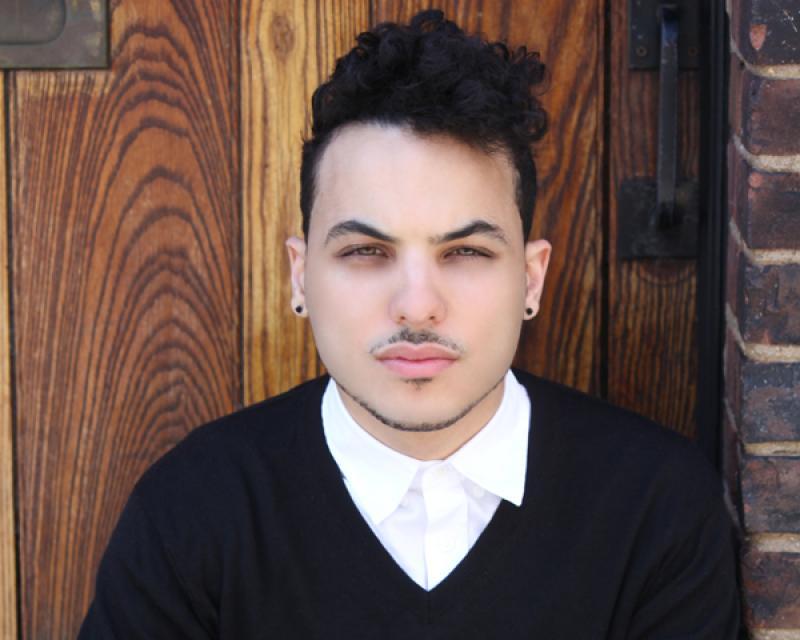 Gabriel Serrano