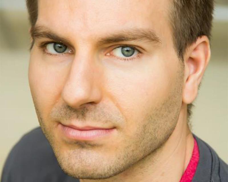 Karl Warden