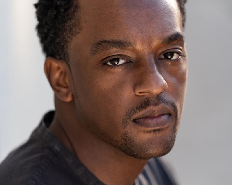 Jamal White