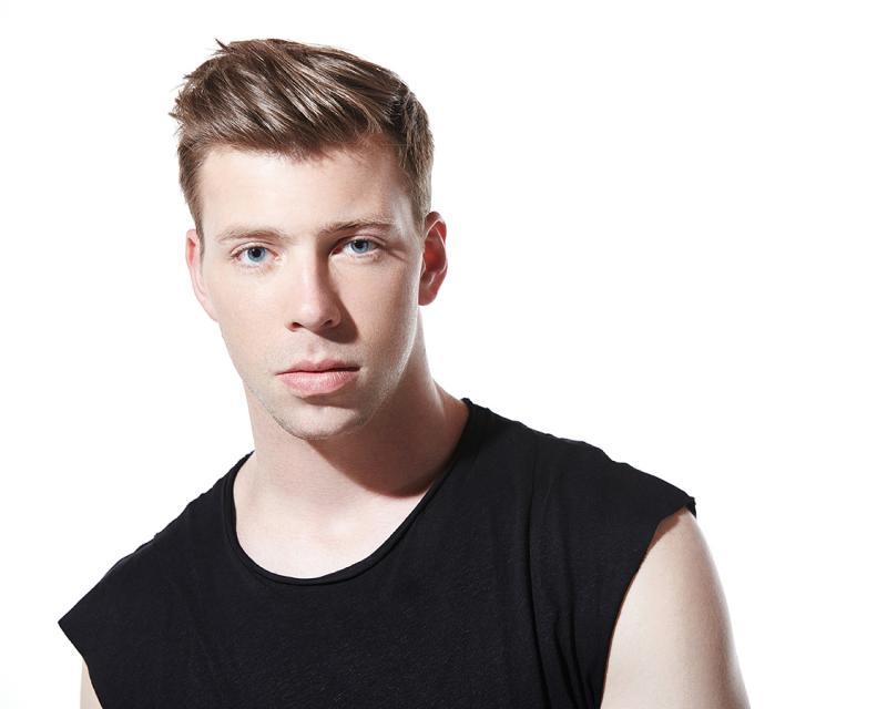 Andrew Winghart