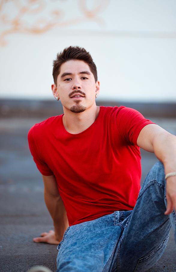 Bryan Tanaka