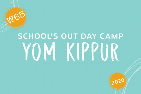 Yom Kippur Tout