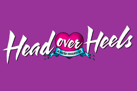 Head Over Heels :: Broadway Choreography Series Class