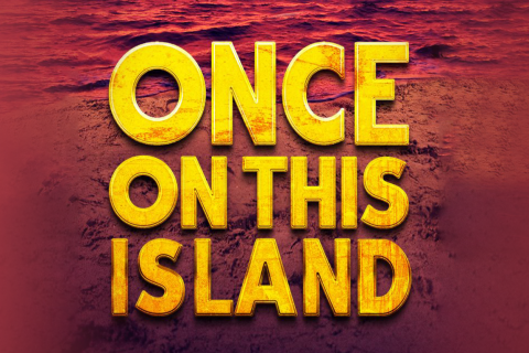 Once on this Island Broadway Choreography Series