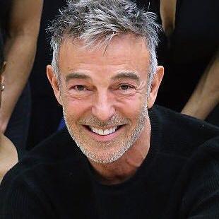 Wayne Cilento