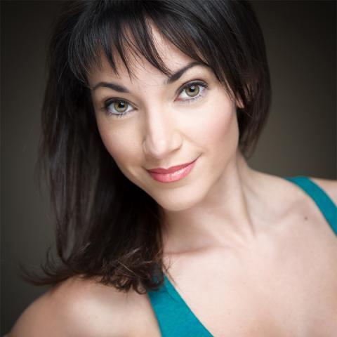 Natalie Lomonte